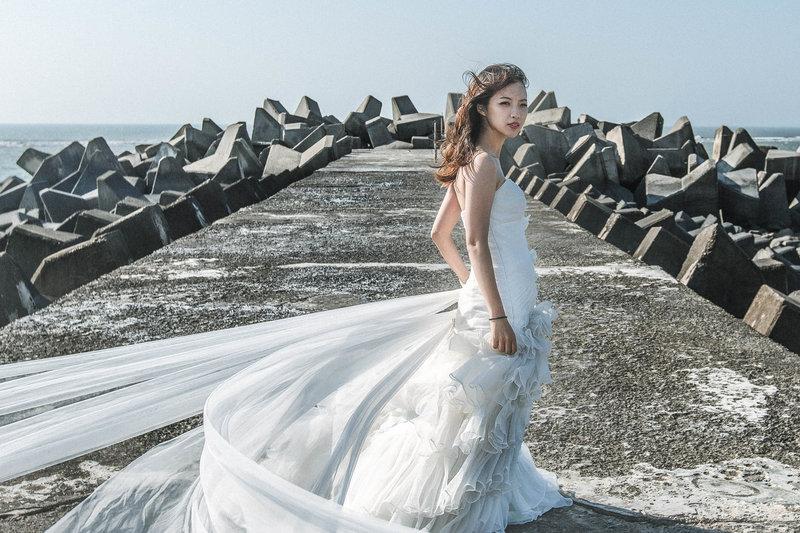 RT Studio 自助婚紗作品