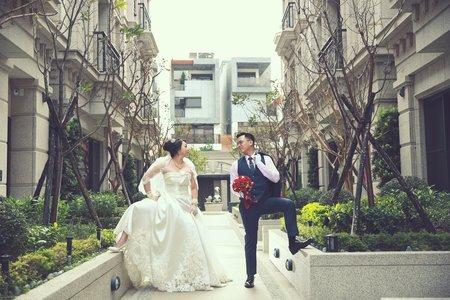 婚禮紀錄作品集