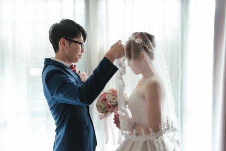 20181226台中迎娶登記結婚(持續新增)