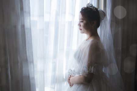 20191026雲林迎娶 芙洛麗宴客