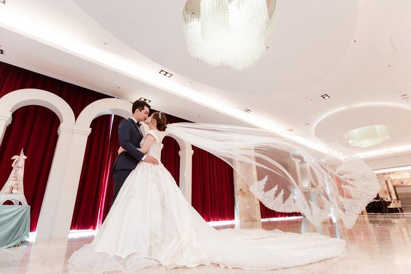 RT Studio 婚禮攝影(平價方案)作品