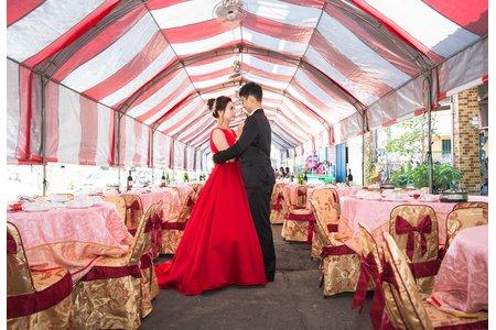 20181202屏東林邊 訂婚午宴