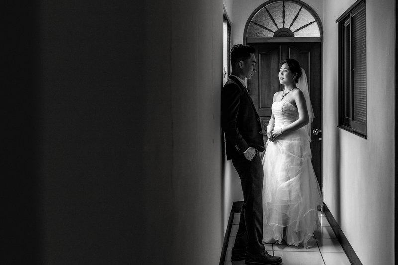 RT Studio婚禮攝影(早儀式午宴)作品