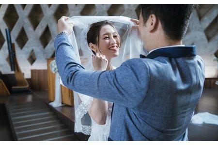 20190929東海證婚、雅園新潮宴客