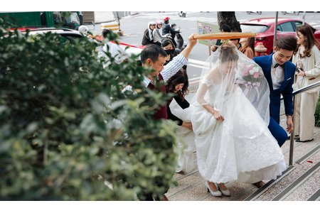 20200222訂結儀式午宴 星時代婚宴會館