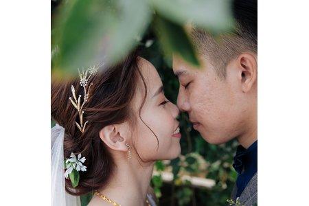 婚禮搶先看精華(持續更新)