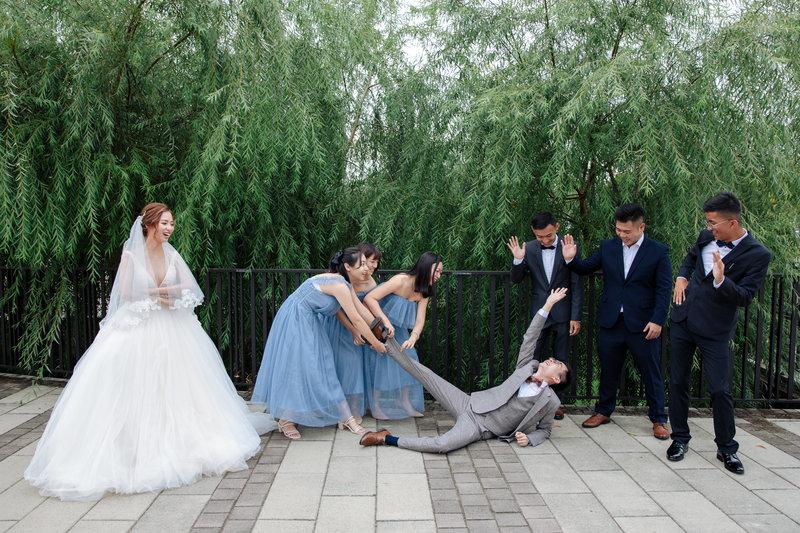 RT Studio婚禮攝影(早儀式晚宴)作品