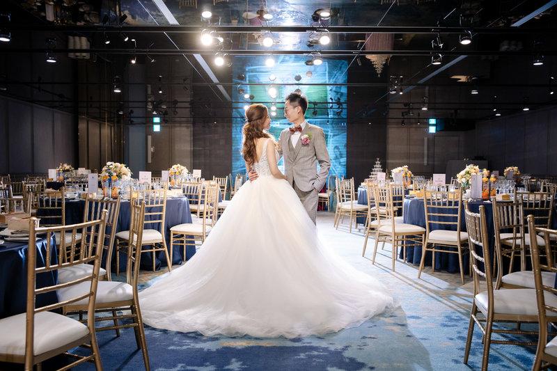 RT Studio 婚禮攝影(雙主攝)作品