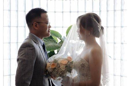 20201018長榮桂冠酒店迎娶/雅園新潮午宴
