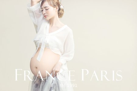 新竹法巴 |  孕婦照