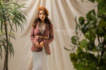 新竹法巴 | 輕婚紗|個人寫真|藝術照|形象照|清新甜美風格