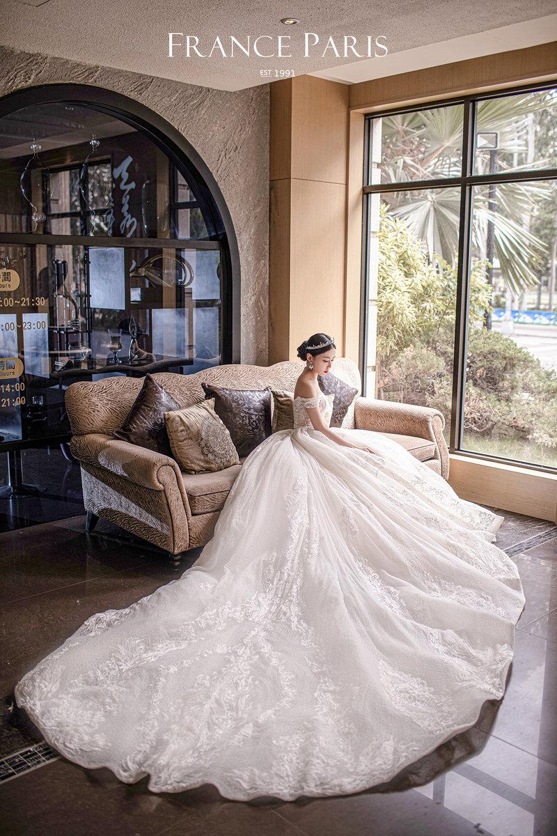 29週年慶一元加購婚禮採購節