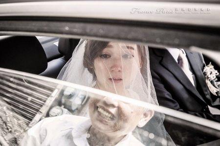 新竹法巴|婚禮攝影
