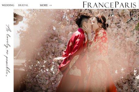 新竹法巴| 同志婚紗