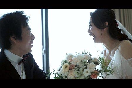 線上中ONAIR專業婚禮《錄影》-《SDE快撥快剪》-《空拍》