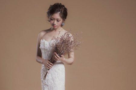 新婚單妝 新娘秘書