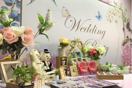 婚禮背板佈置租借與設計-全台免運費