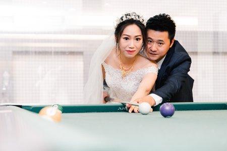桃園喜宴軒 婚禮攝影