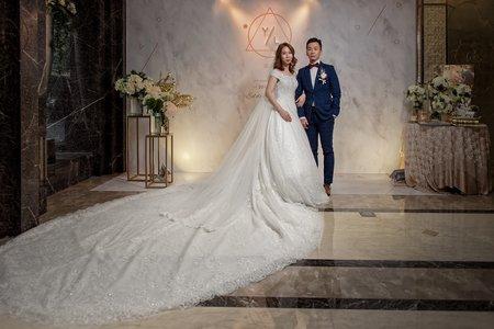Wedding | 彥達 & 映蓉