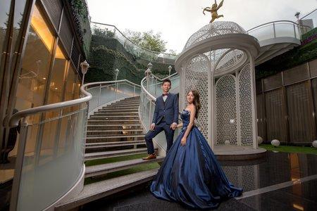 Wedding | 永鴻&思含
