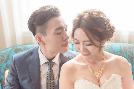 Wedding   志仁&奕涵(文定)