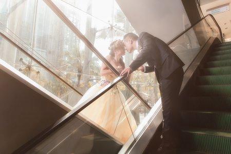 Wedding | WADE+BOBO-伯特婚禮攝影
