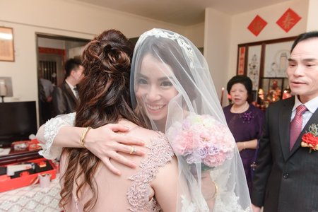 Wedding | 富基婚宴會館-伯特婚禮攝影