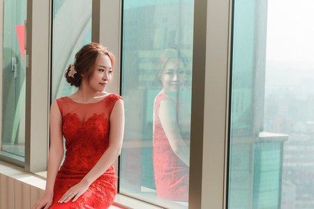 Weddingday | 桃園翰品酒店-伯特婚禮攝影