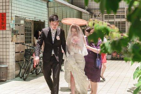 Wedding | 富基時尚婚宴會館-伯特婚禮攝影