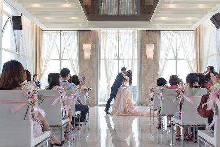 Wedding | 宜蘭長榮鳳凰酒店-伯特婚禮攝影