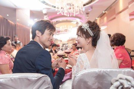 Wedding| 雅悅會館旗艦館
