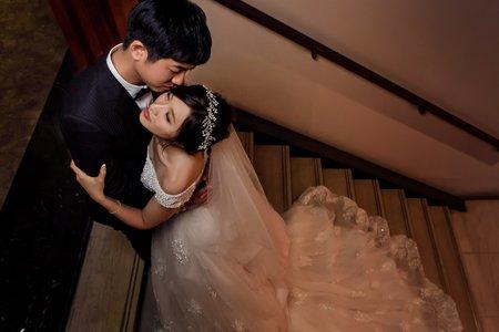 Wedding | 彭園會館三重館