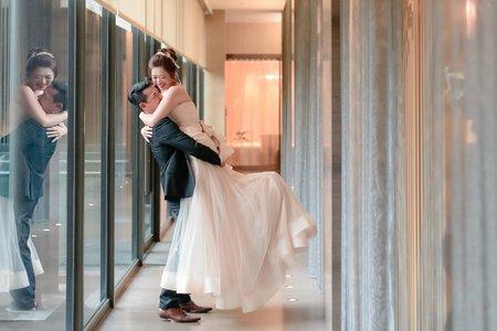 Wedding| 北投麗禧溫泉酒店