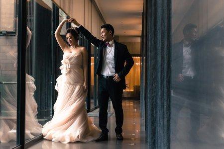 Wedding | 北投麗禧溫泉酒店-伯特婚禮攝影