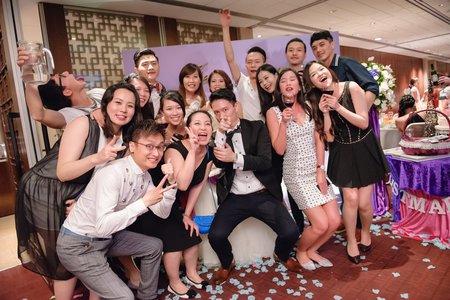 Wedding | 台北聖家堂教堂