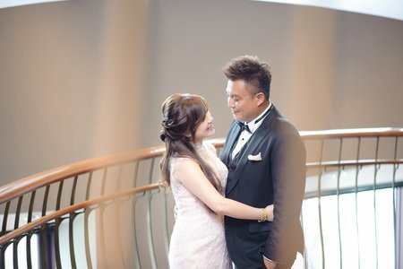 Wedding|世貿33婚攝作品