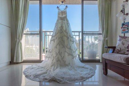 Wedding | 台中僑園飯店