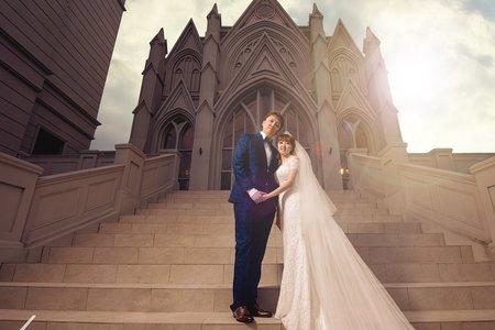 Wedding | 台北翡麗詩莊園