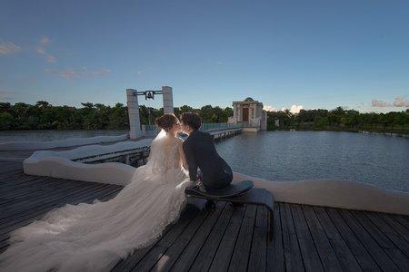 Wedding | 宜蘭香格里拉大飯店