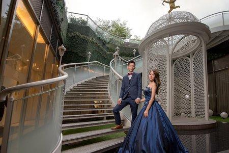 Wedding | 台北民權晶宴會館