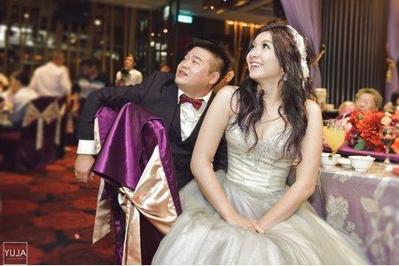 2016陶醴婚禮紀錄
