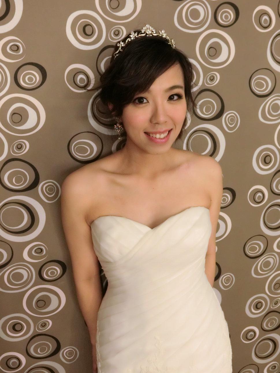 Grace(編號:4752) - Monda chiu - 結婚吧一站式婚禮服務平台