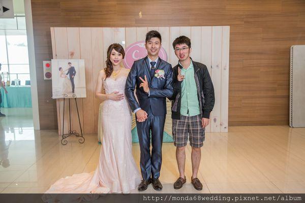 昀-敬酒 - Monda chiu - 結婚吧一站式婚禮服務平台