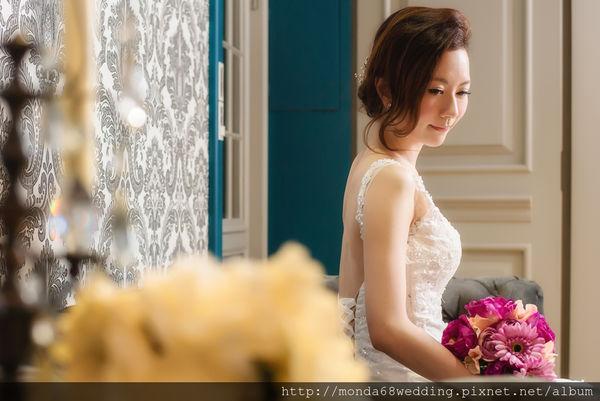 Ting(編號:433165) - Monda chiu - 結婚吧