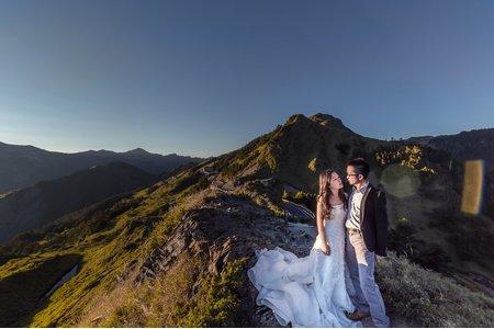國內自助婚紗攝影