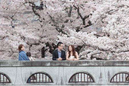 日本自助婚紗攝影