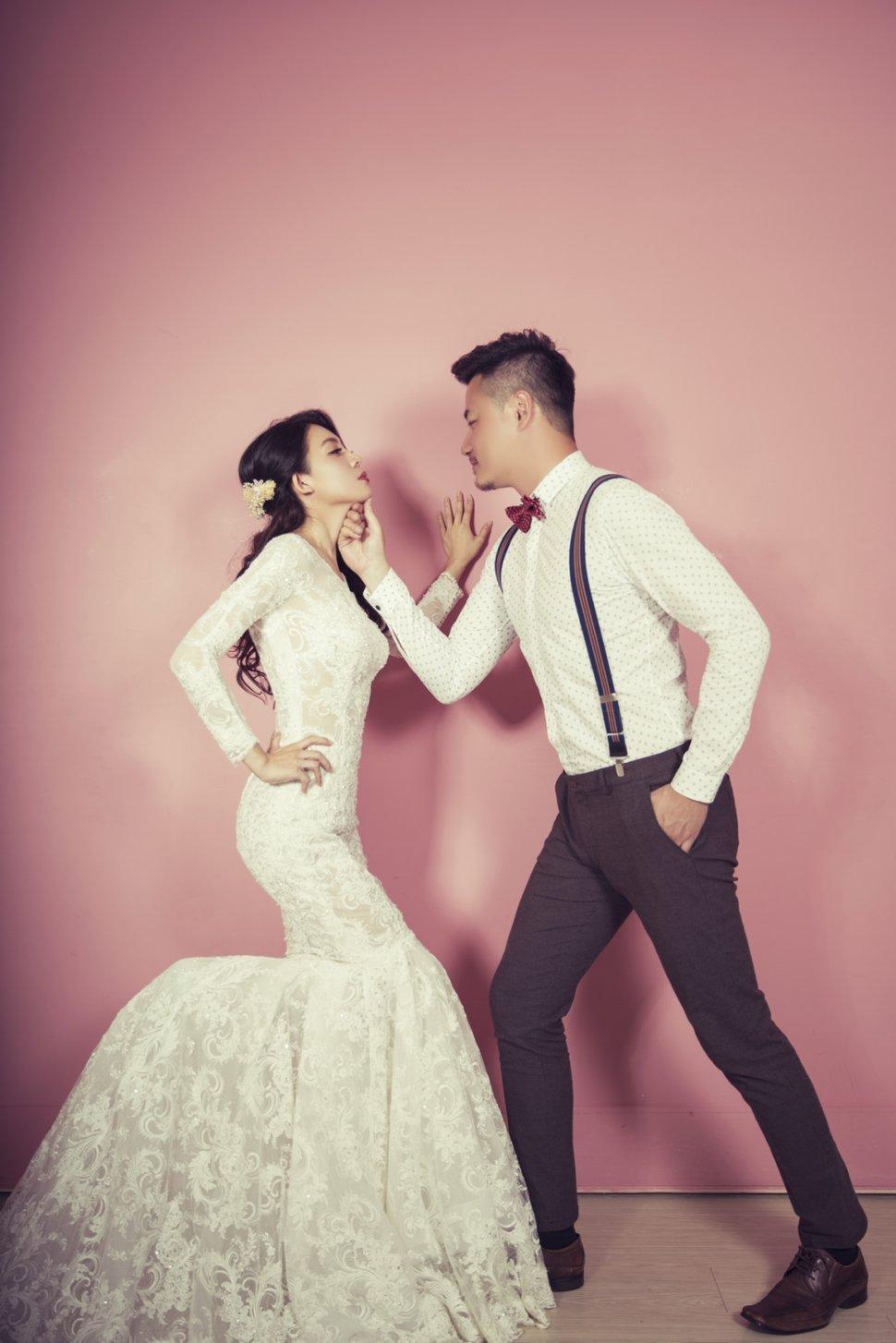 國內婚紗(編號:5266) - AC Photography - 結婚吧