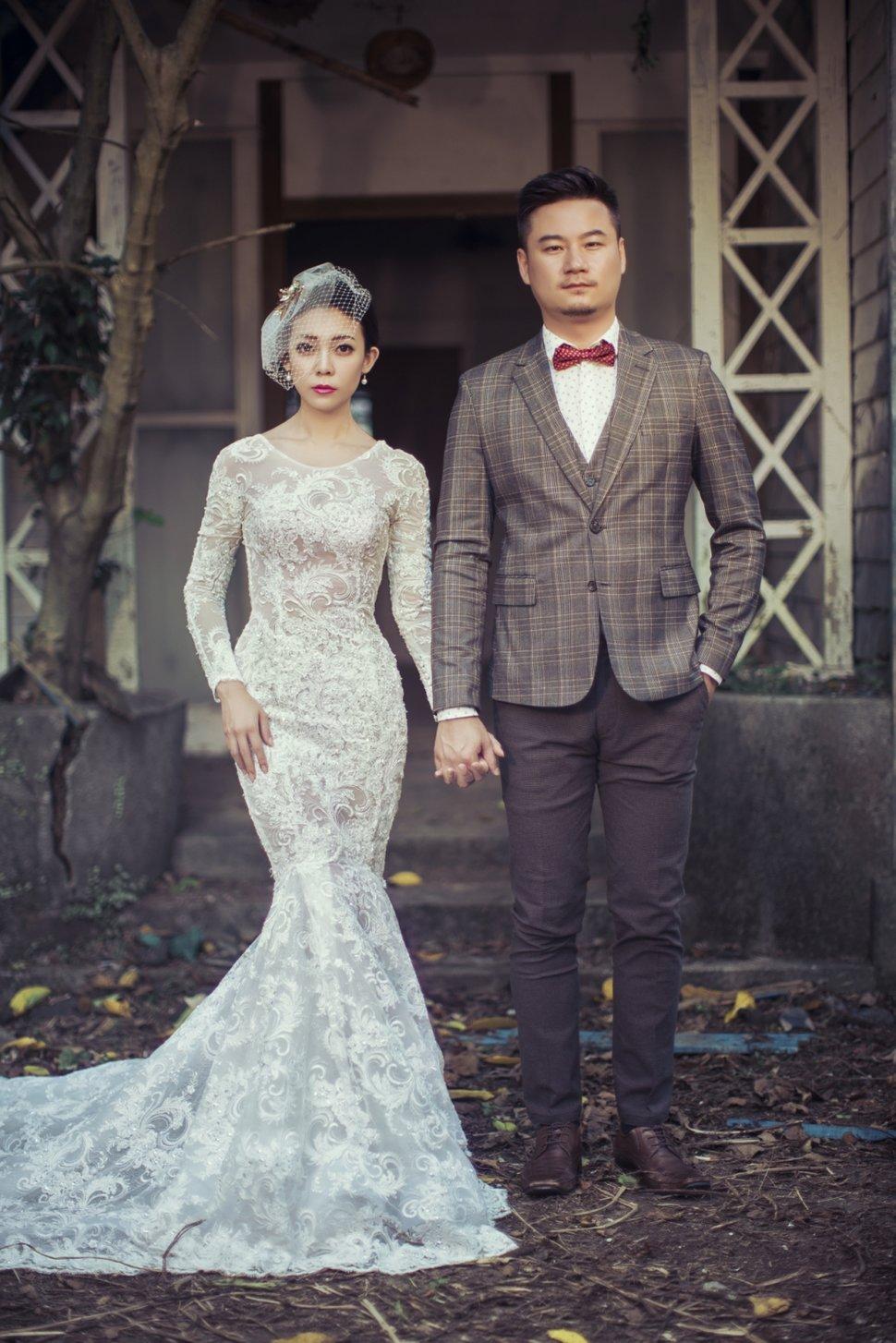 國內婚紗(編號:5270) - AC Photography - 結婚吧一站式婚禮服務平台
