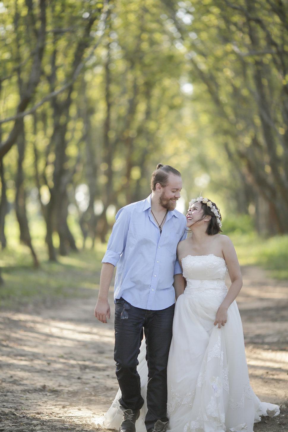 國內婚紗(編號:5271) - AC Photography - 結婚吧