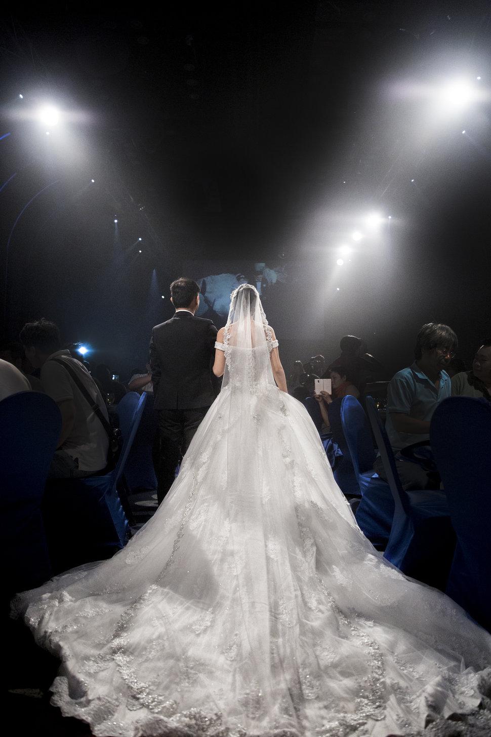 婚禮紀錄(編號:5284) - AC Photography - 結婚吧一站式婚禮服務平台